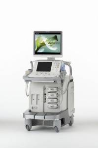 To expand its pediatric imaging capabilities, Cincinnati Children's Hospital Medical Center adds 10 Aplio 500 ultrasound systems from Toshiba America Medical Systems, Inc.