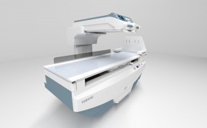 Toshiba understands its customers' business and is improving the workflow and operational efficiency of its T.RAD R&F and Kalare X-ray systems.