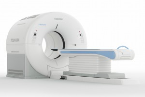 Fox Valley Hematology & Oncology's new cancer care center is offering patients with a better imaging experience and more accurate PET/CT scans with the new Celesteion PET/CT system from Toshiba America Medical Systems, Inc.