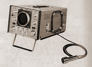 1966: Entry to the ultrasound market