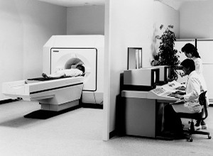 1983: World's first commercial MRI introduced