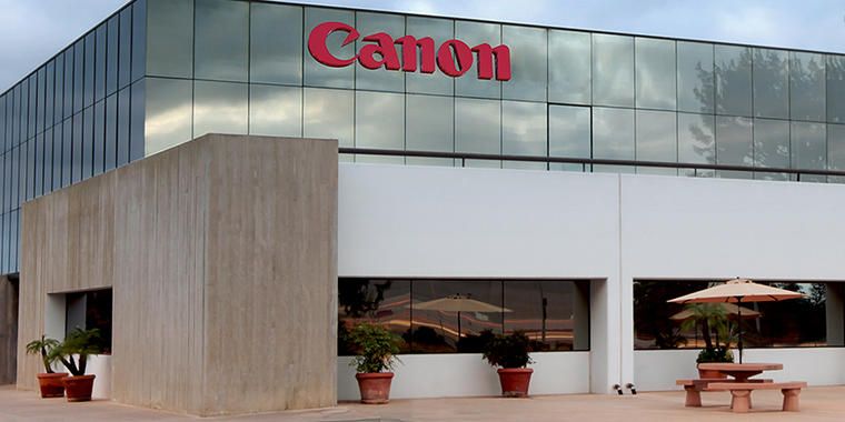 Canon Medical Systems USA Regional Offices