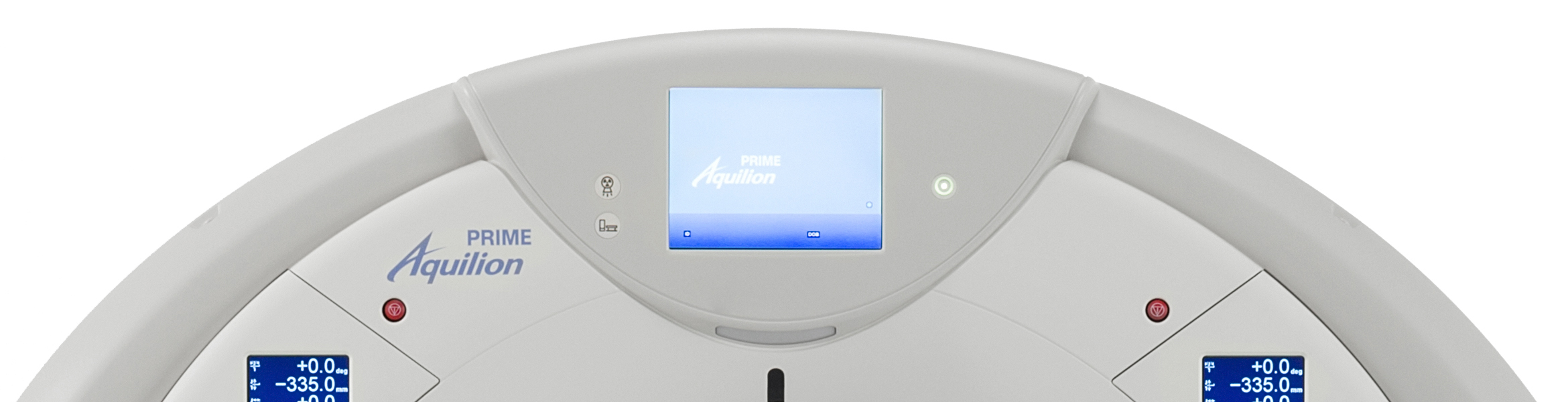 Canon's Computed Tomography Products