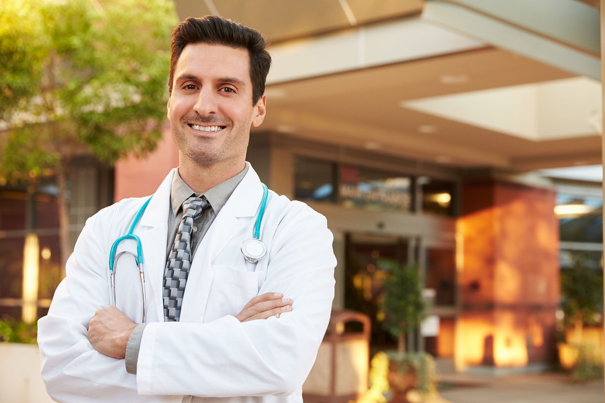 Education Made for Physicians