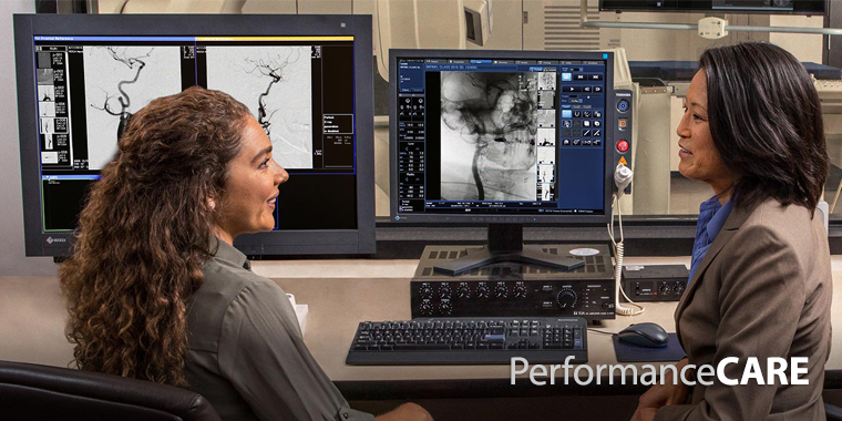 Canon Learning Center | Education | Canon Medical Systems USA
