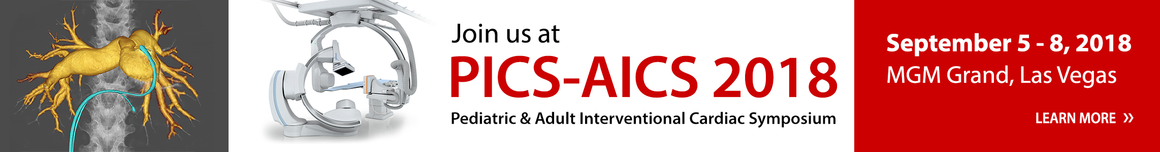 Visit us at PICS-AICS 2018