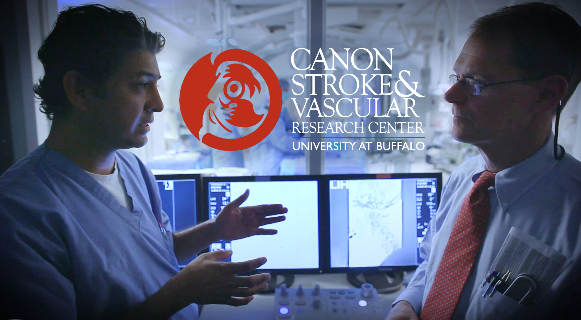 Canon Medical Systems Stroke & Vascular Research Center