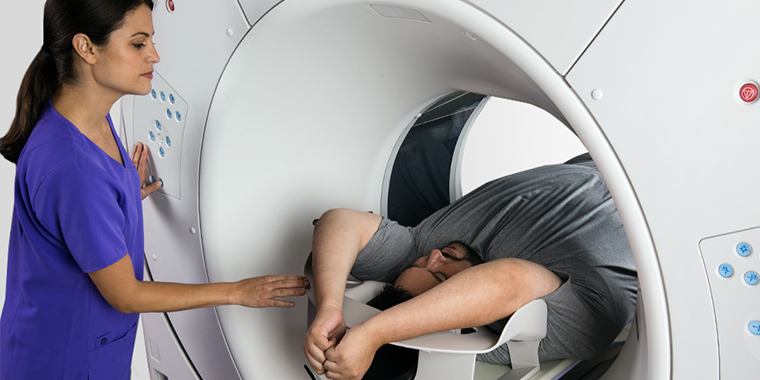 Aquilion ONE / GENESIS Edition CT Scanner Benefits