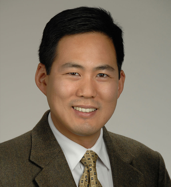 Marcus Y. Chen, MD
