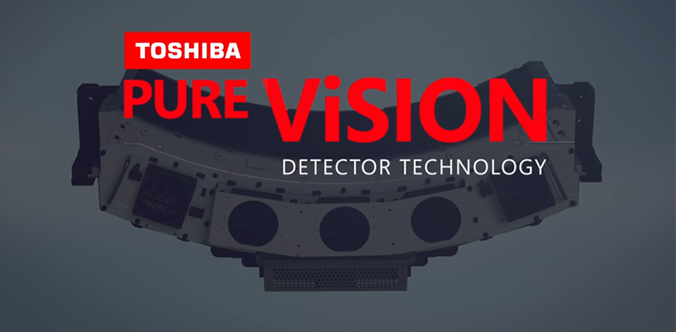 PURE ViSION Detector
