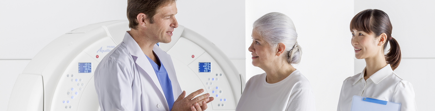 Dose Reduction CT Scanners