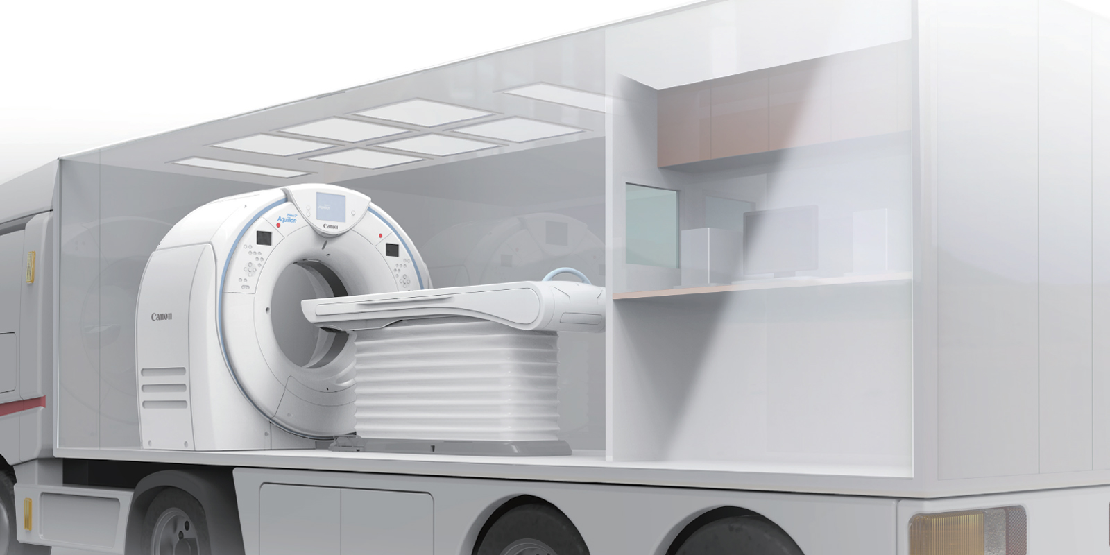 Infectious Disease CT Solution