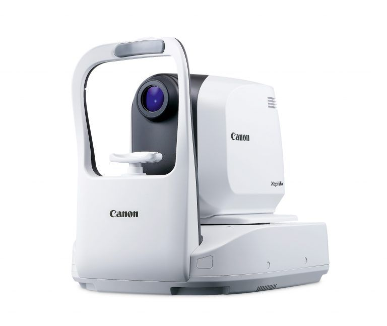 Canon Medical Systems Xephilio OCT-A1