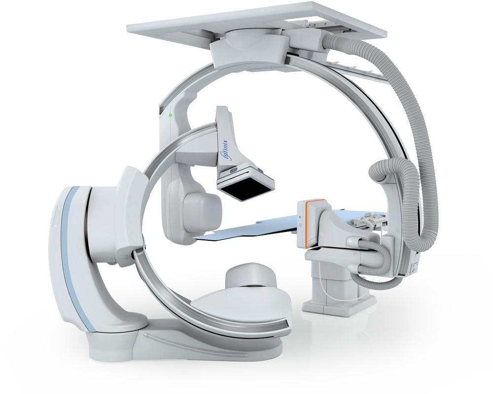 Canon Medical Systems Angiography