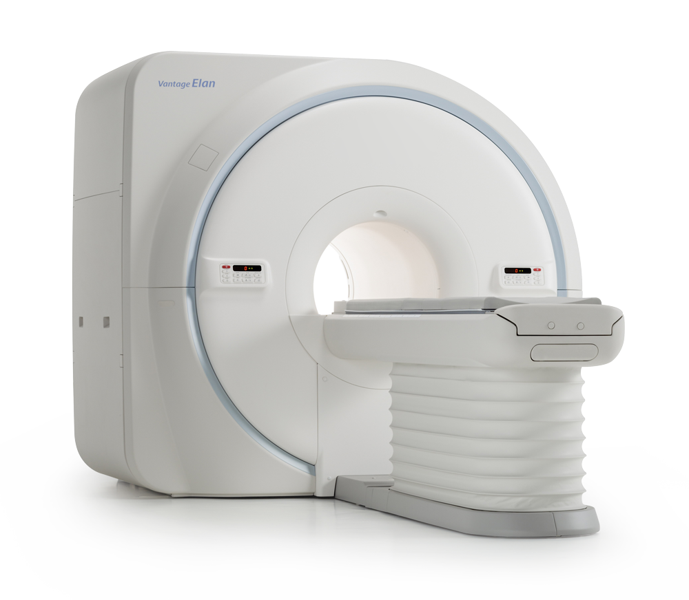 Toshiba Medical Magnetic Resonance