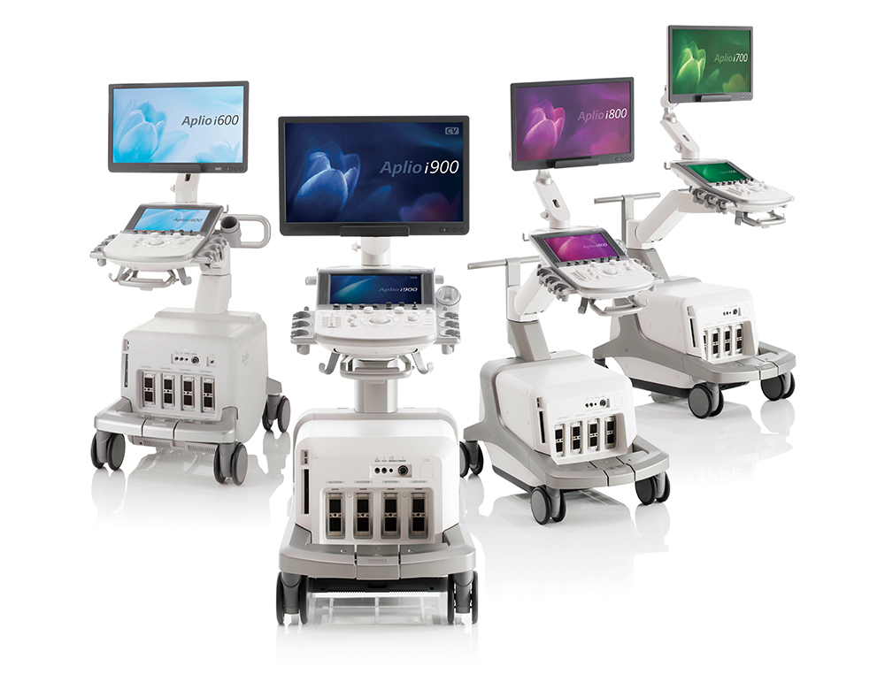 Canon Medical Systems Ultrasound