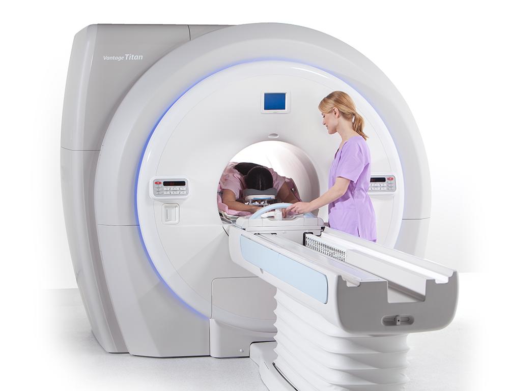 Breast Exams MRI