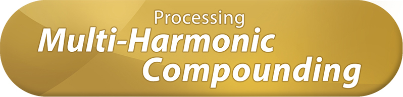 Multi-Harmonic Compounding