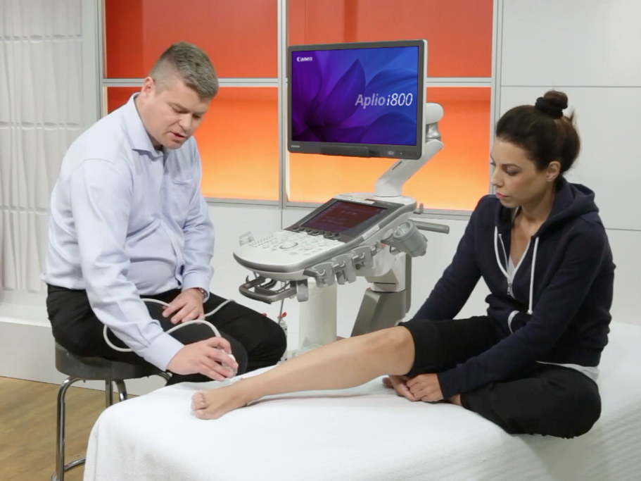 MSK Imaging of the Ankle