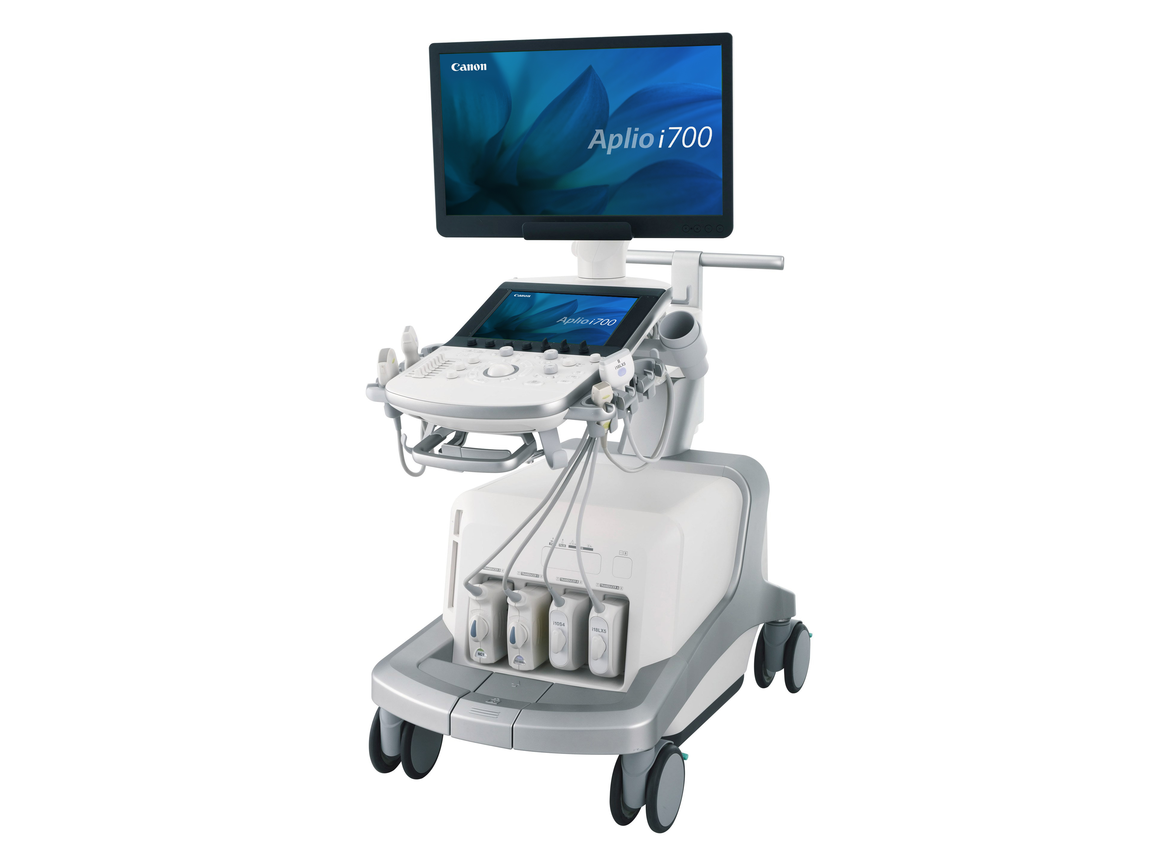 Ultrasound – Ultrasound Machine | Aplio i-series | Canon Medical