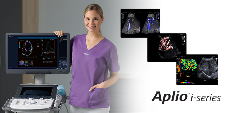 Aplio i-series Abdomen Clinical Gallery