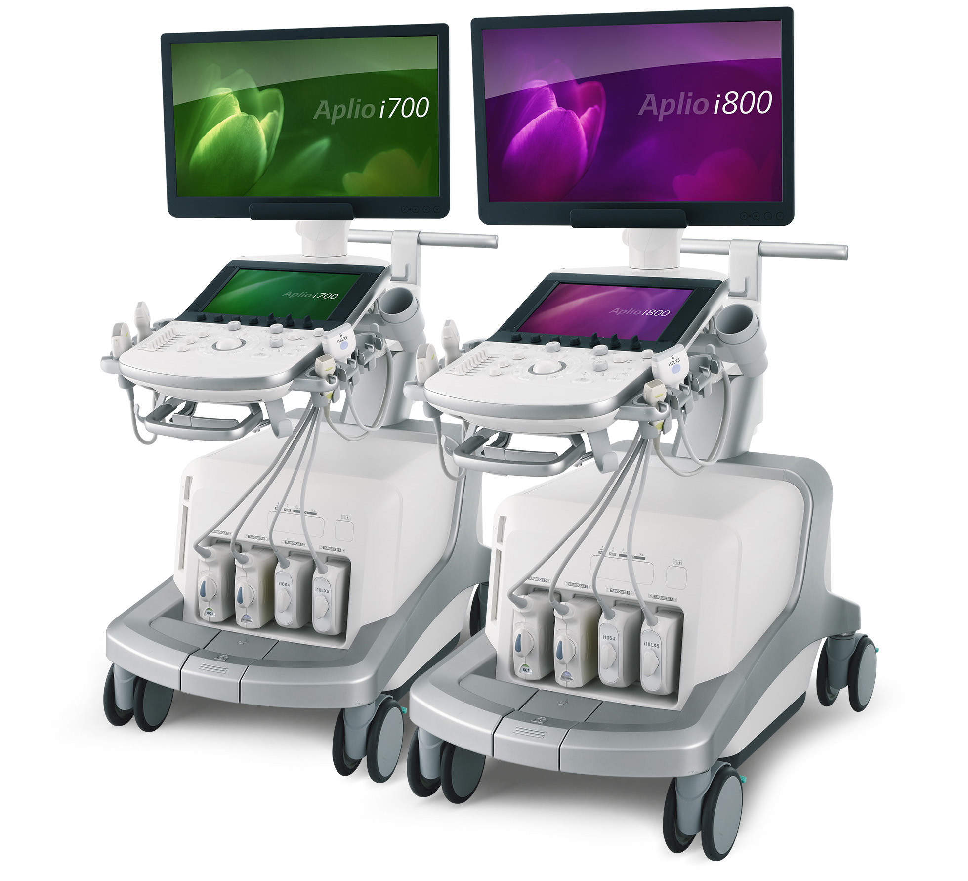 Ultrasound Aplio i-Series Machines