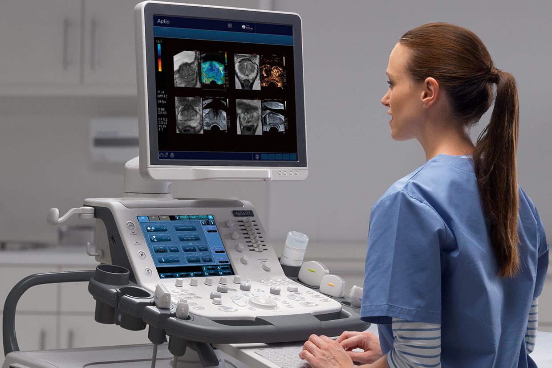 Ultrasound Innovation Rapid Assessment