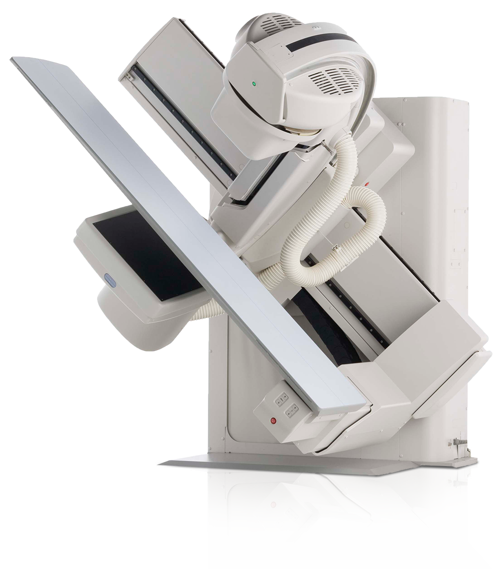 Ultimax-i FPD X-ray Machine