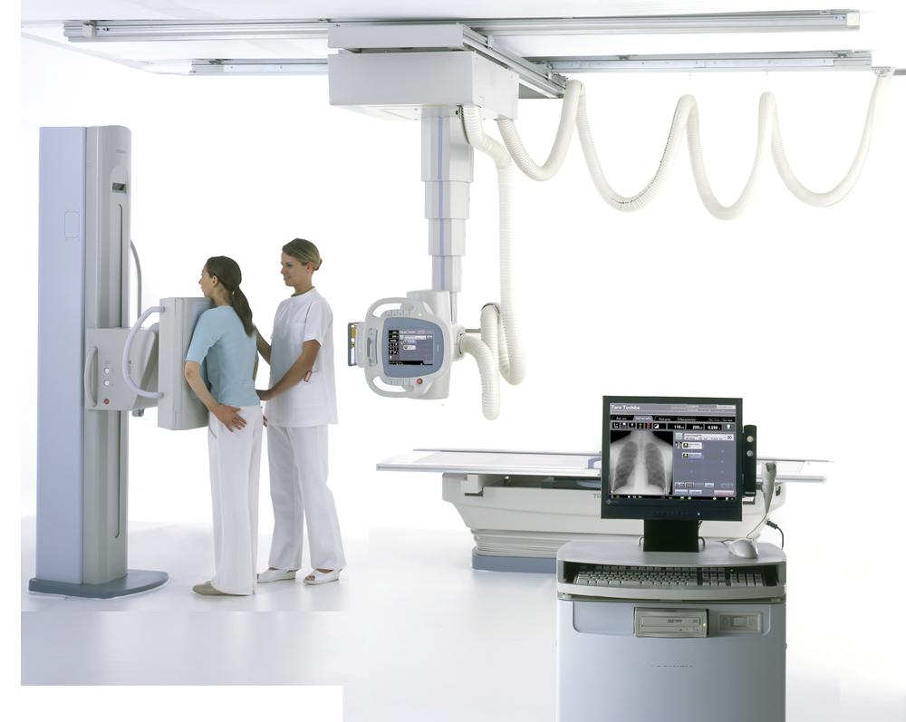 RADREX-i Dual Detector