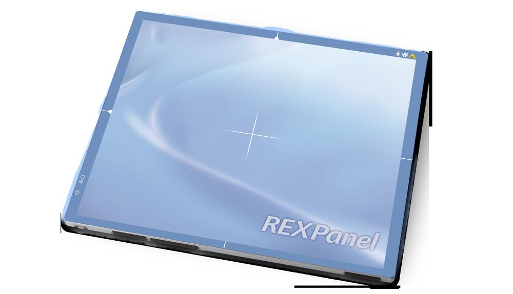 RexPanel Wireless Detector