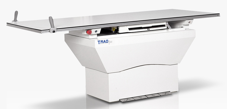 T.RAD Plus X-ray Table