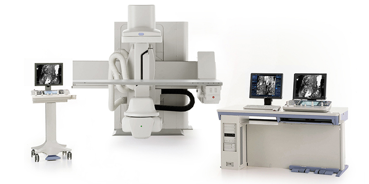 Ultimax-i FPD X-ray System